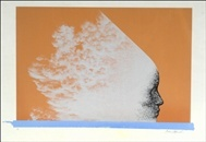 Oranssia vasten by Kimmo Kaivanto