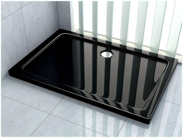 Badezimmer Wc Dusche Und Badewanne Duschwannen Duschwannen