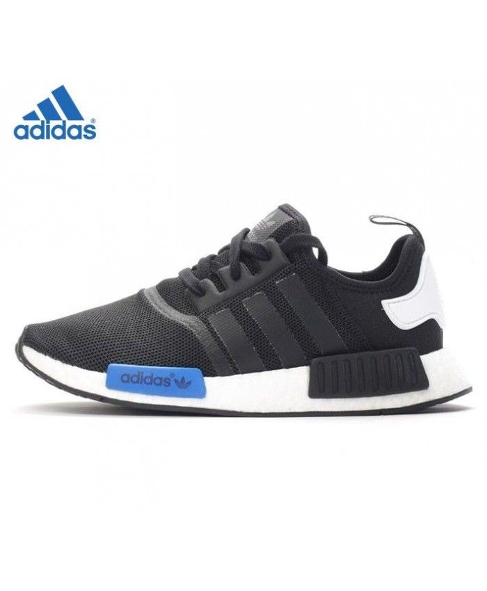 Adidas Nmd Runner Pk Ultra Boost Core Noir S79162 2017 Arrive Selectionnes Chaussures