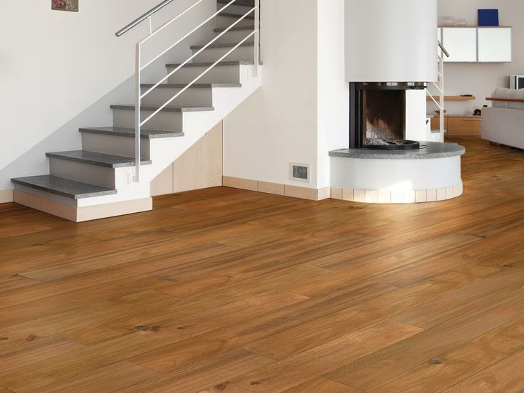 Paramount French Walnut   Natural