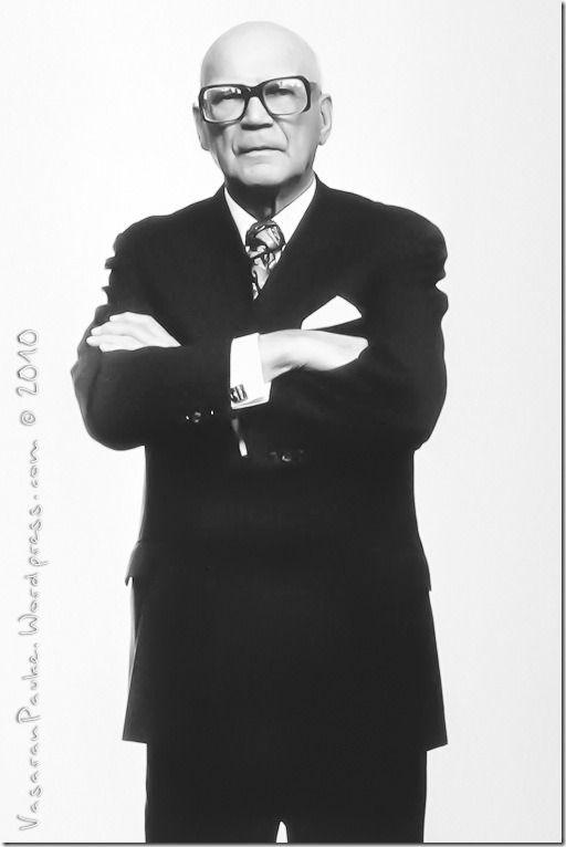 UKK, Urho Kaleva Kekkonen, född 3 september 1900 i Pielavesi i Norra Savolax, död 31 augusti 1986 i Helsingfors, var den dominerande politikern i Finland under stora delar av tiden efter andra världskriget.