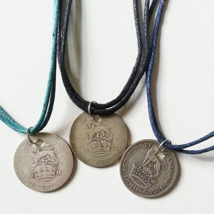 lion and crown coin choker/necklace via The Jewellery Box. Click on the image to see more!