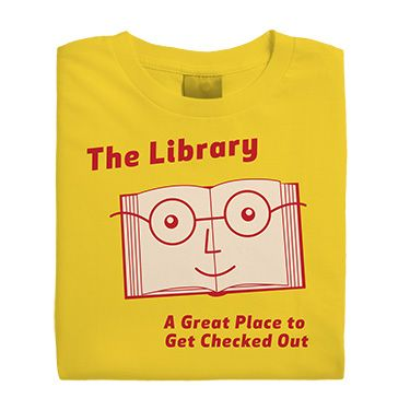 50 best stuff to spend my money on images on pinterest for Librarian t shirt sayings
