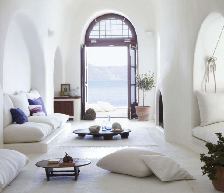 White Interior Decor 136 best modern mediterranean decor images on pinterest | ibiza