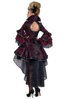 Women's Vampire Costumes - Sexy Female Vampire Costume Ideas | Masquerade Express