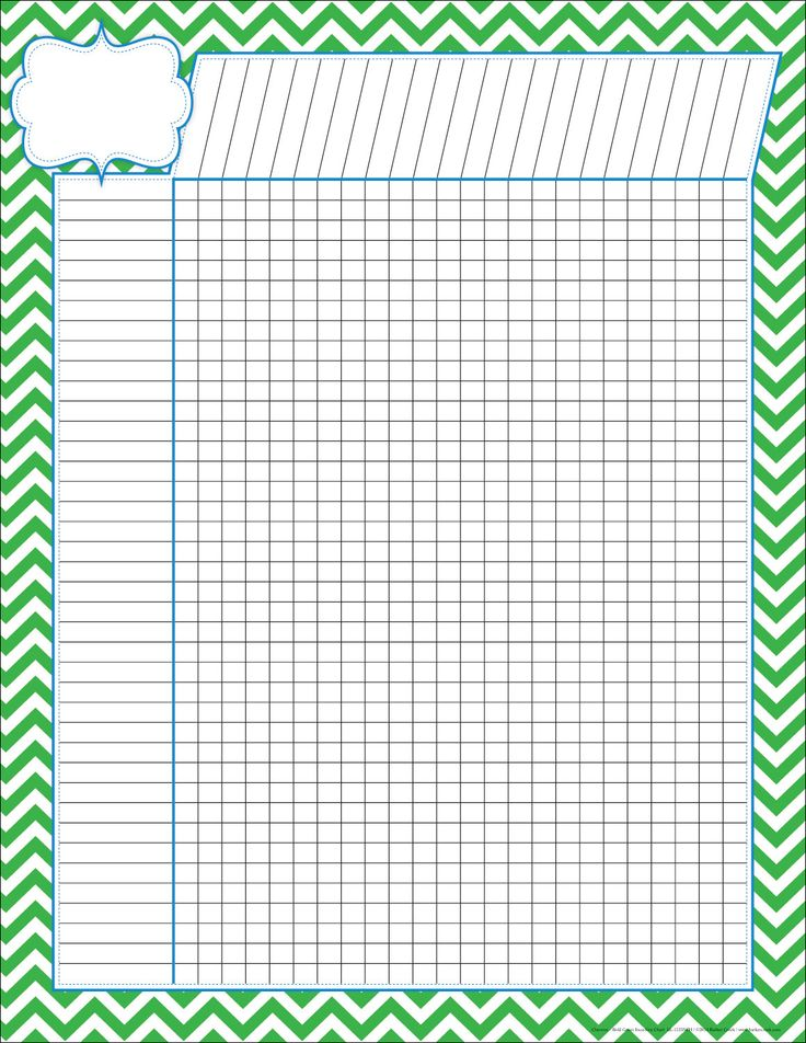 26 best Classy Chevron images on Pinterest Adhesive, Chevron - printable attendance sheet for teachers