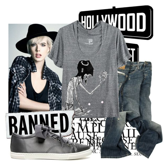 you RoCk My WoRld!!! by silverstrand18 on Polyvore featuring polyvore, fashion, style, Lanvin, Roxy, clothing and silverstrand