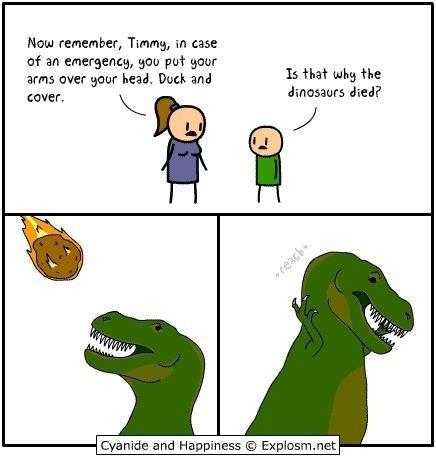 Lol Dino