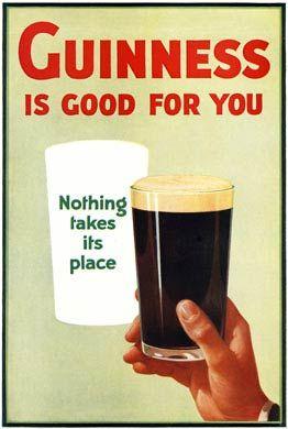 irish drink poster - Google Search