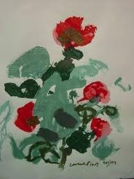 Jose Balmes. Pintor Chileno, (nacido en españa)