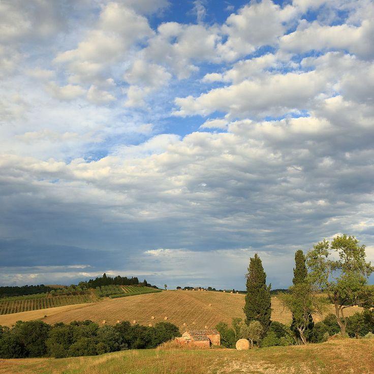 #Toskania #Włochy #podróże Wejdź na: www.okrazycswiat.pl