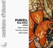 Purcell: King Arthur (Highights) [CD]