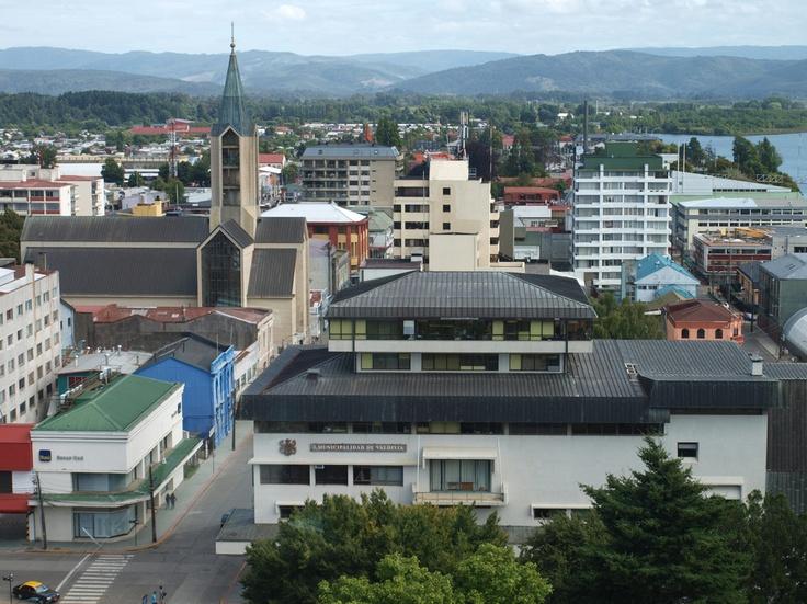 Valdivia 2011