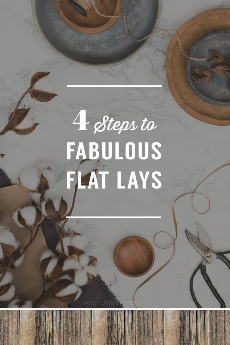 FREE Online Workshop: 4 Steps To Fabulous Flat Lays | Planq Studio | photo styling, prop styling, flat lay, creative workshop, brand photography, blog photography, Instagram photos, Instagram theme, styled stock photos