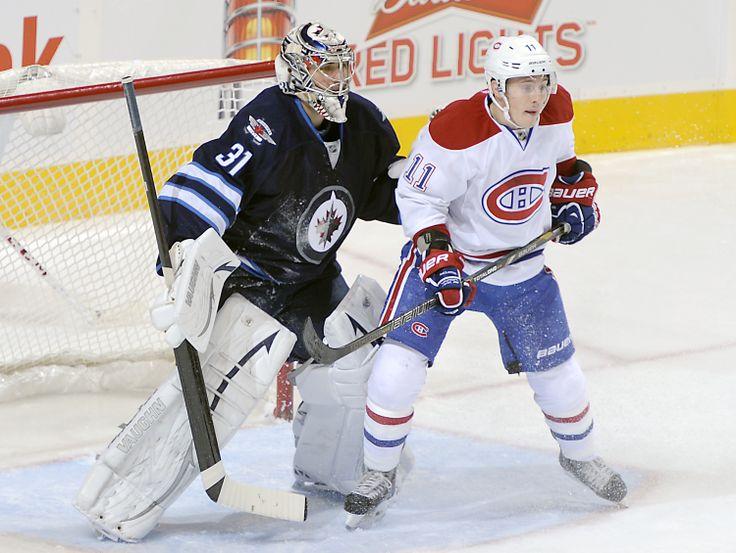 Brendan Gallagher, Canadiens Montreal