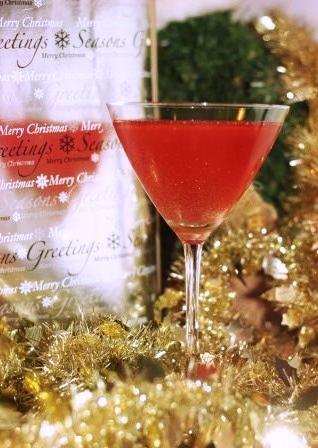 Christmas Cheer by Charlotte Edmundson