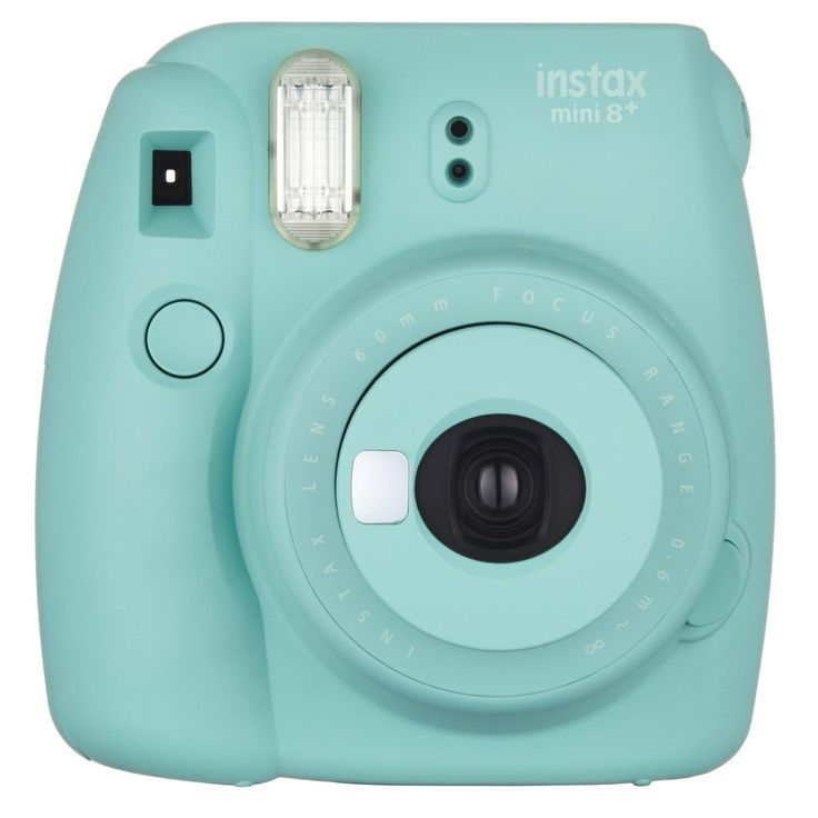 Instax Mini 8 Instant Film Camera