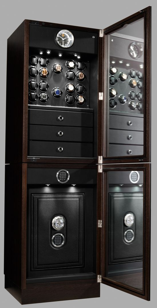 For more news about luxury safes and luxury lifestyle check our our blog: http://luxurysafes.me/blog/ | Lily Pond Services LLC. Lifestyle Management, Select Domestic Staffing, Concierge, & Creation of Exclusive Experiences. Based in NYC & the Hamptons - Serving Nationally & Globally.