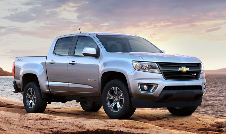 2015 Chevrolet Colorado Review and Price - http://carsreleasedate2015.com/2015-chevrolet-colorado-review-and-price/