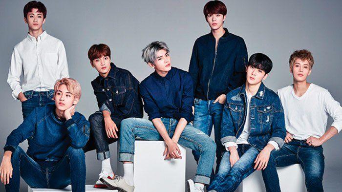NCT Dikabarkan Bayar Media Sosial untuk Promosikan Lagu 'Cherry Bomb,' Fans Geram