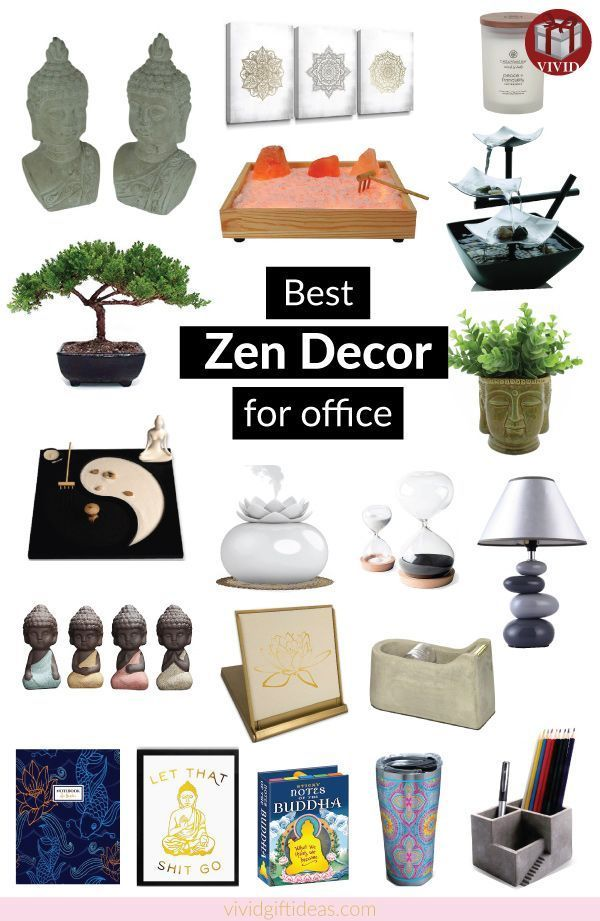23 Best Zen Office Decor Ideas For A Peaceful Mind Zen Office Zen Decor Zen Home Decor