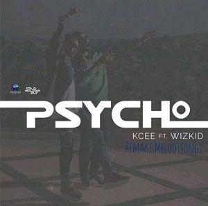 Download Instrumental:- KCee Ft Wizkid Psycho (Remake By