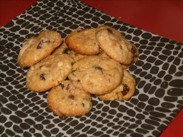 Mincemeat Drop Cookies - Our family's favorite cookie - year round, not just Christmas. The original recipe is one Mom had from the NunSuch Mincemeat lable in the 70's - the only difference is ours has 1 cup of chopped pecans. Highly recommend this recipe.