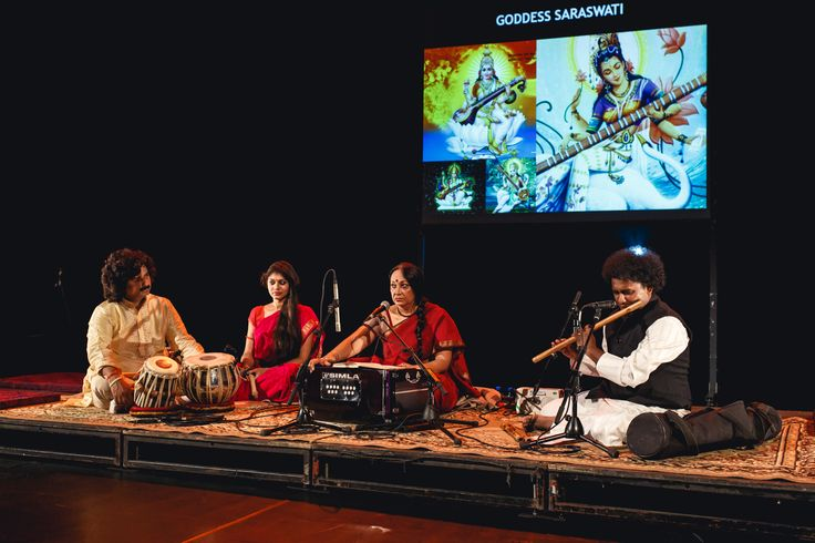 Rupinder | Ritual songs of India | Brave Festival 2014 Sacred Body, phot. Mateusz Bral