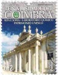 Universidade de Coimbra/ Coimbra university; UNESCO