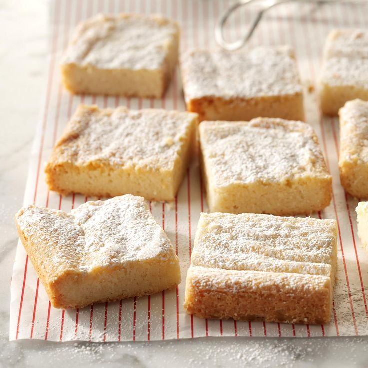 Buttery 3-Ingredient Shortbread Cookies Recipe -These buttery cookies get instant holiday flair thanks to delicate snowflake designs on top. To create them, see the Editor's Note at the end of the recipe. —Pattie Prescott, Manchester, New Hampshire