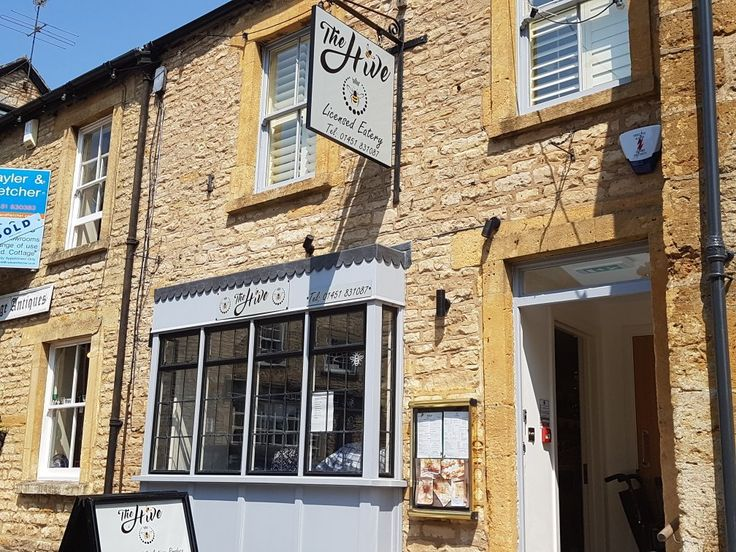 The Hive, StowontheWold Restaurant Reviews, Phone