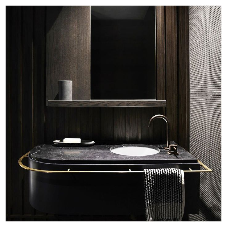 547 best images about bathroom interiors on pinterest - Masculine bathroom design ...