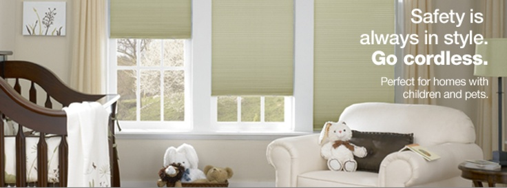 how to fix bali cordless cellular shades