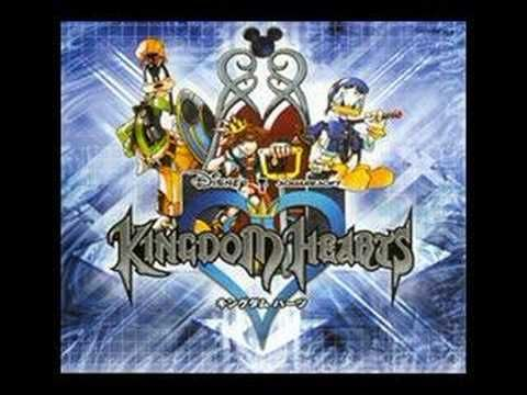 Kingdom Hearts Music- Hikari Kingdom Orchestra --- love love love this game and love how the orchestra sounds for this piece :)