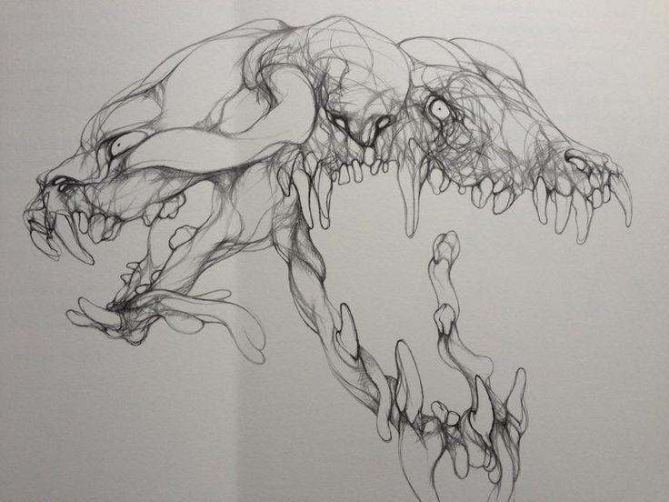 Ceberus by Judith Mason
