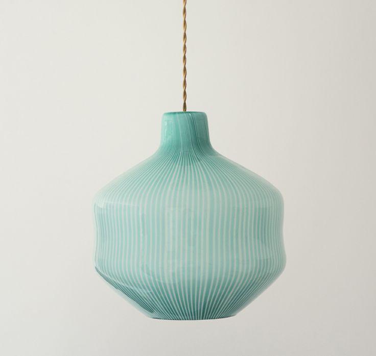 Ceiling Lamp - The apartment