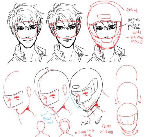 Flower Manga Cap Vagabond Tsukiou: Hat And Headgear Tutorial.