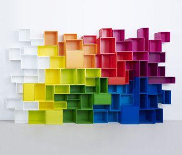 Cubit shelving system-Cubit-Mymito GmbH