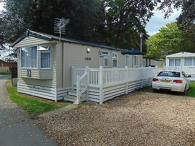 Sandhills Park Home Static Holiday Caravan Mudeford Christchurch Dorset View More On