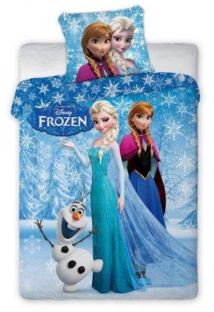 Jégvarázs, Frozen ágyneműhuzat