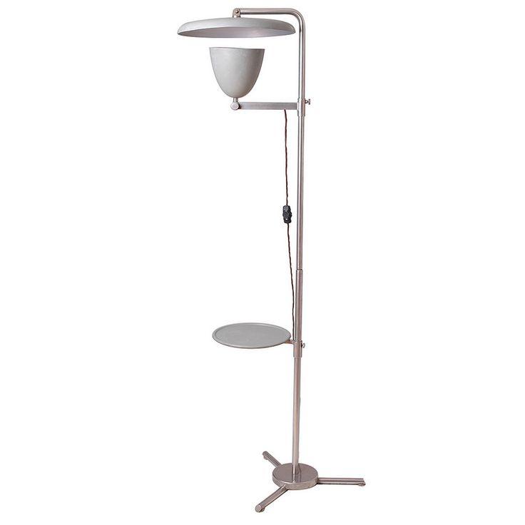 Rare early funkcionalist lamp