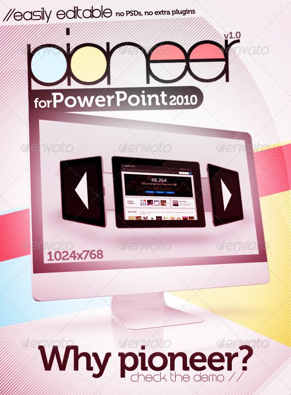 best 25+ powerpoint 2010 ideas on pinterest | power points, Modern powerpoint