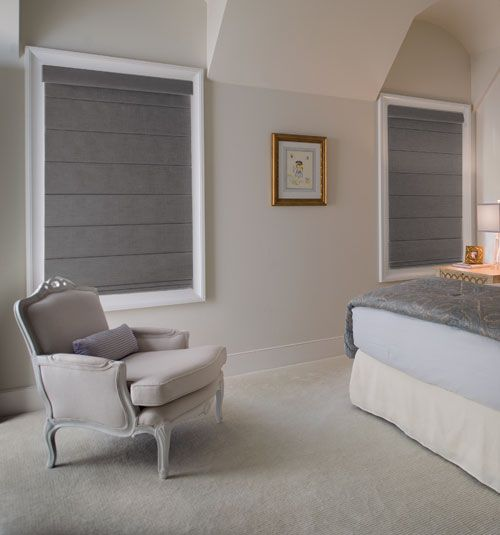 1000 ideas about room darkening shades on pinterest wood blinds cellular shades and hunter. Black Bedroom Furniture Sets. Home Design Ideas