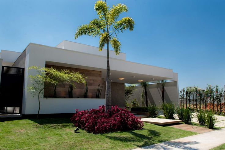 Credits: homify / Camila Castilho – Arquitetura e Interiores