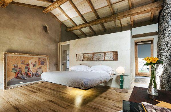 Relais Monaci Terre Nere, el hotel Eco-Chic más especial de Sicilia