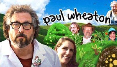 Homestead Podcast with Paul Wheaton