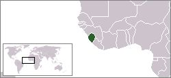 Sierra Leone Civil War - Wikipedia, the free encyclopedia