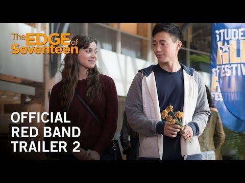 Hailee Steinfeld Gets Racy in New Red Band Trailer For 'The Edge of Seventeen' - http://cybertimes.co.uk/2016/10/06/hailee-steinfeld-gets-racy-in-new-red-band-trailer-for-the-edge-of-seventeen/