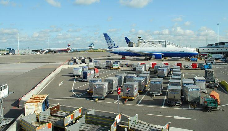 La guía aérea: definición y funciones