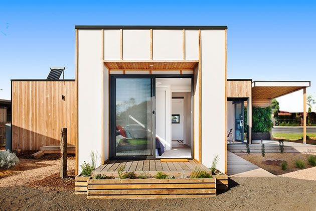 Sustainable Development & Modular Homes by Ecoliv